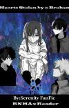 Hearts Stolen by a Broken |BNHA x Reader cover