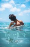 The Call Of Thalassa cover