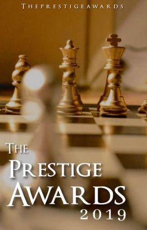 The Prestige Awards 2019 by ThePrestigeAwards