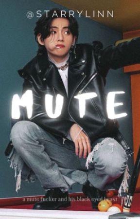 mute | v.k  ✔︎ by starrylinn