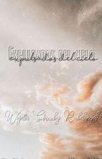 Expulsados del cielo (Staxby, Wigetta, Rubelangel story) by MangosftUstz4