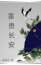 El rico y honorable ChangAn by Tsukinohime01