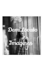 Demi Lovato imagines  by Slime-Zaddy