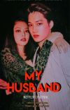 My Husband  cover