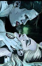 Joker Smutty One-Shots by FeelingTooEasy