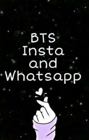 BTS - Social Media♡ by JungkookxStorys
