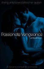 The Mobster. [Mafia Rom-Com] by UshbaAnsari