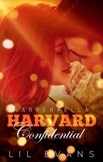 Harvard Confidential (Harper + Ella)
