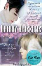 Cherry Blossoms | Taekook [✓] by Dippy08