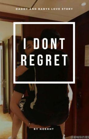 I Don't Regret by noerht