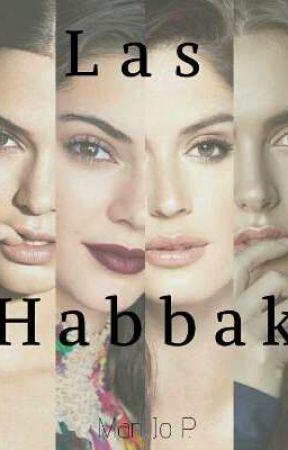 LAS HABBAK. by MarijoDeBriceo