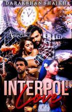 INTERPOL LOVE  (Slow Updates) by shining__star__01