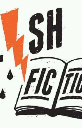 Kumpulan Flash Fiction by BahiyaPadmi