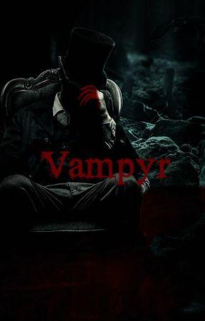 Vampyr by TheRealDesastr