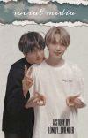 social media ✔️ cover