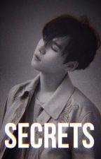 Secrets by stylinson_yoonmin