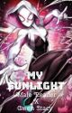 My Sunlight [Male Reader X Gwen Stacy] by
