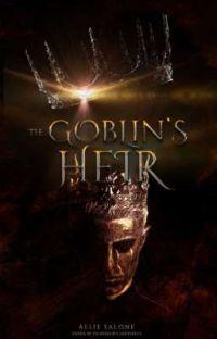 The Goblin's Heir cover