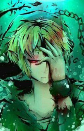 Electricity [BEN Drowned] by Drowned_In_The_Water