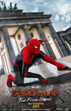 Far from home (sequel to The endgame) by blazemccombie