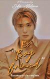 EX BOYFRIEND  cover