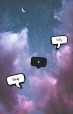Ody & Sky by Diffirent_