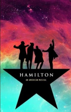 ⭐️Hamilton Oneshots⭐️ by UltimateOT3