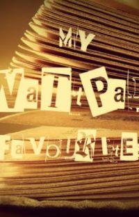 My Wattpad Favourites cover