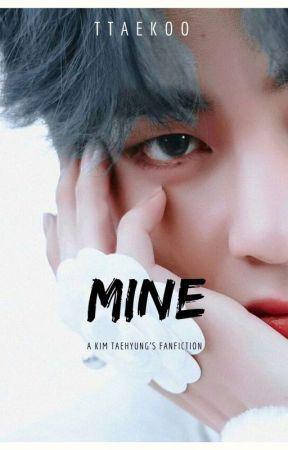 [H]Mine • kth by ttaekoo