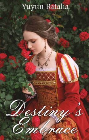 Destiny's Embrace by NnEvangellyn