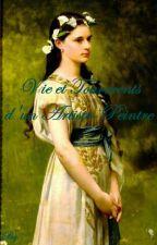 Vie et Tourments d'un Artiste-Peintre by LilyP94