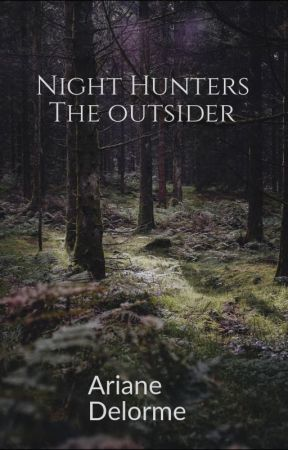 Night hunters: The outsider by Aridelorme
