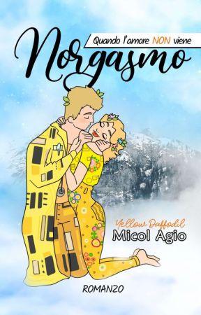 Norgasmo - quando l'amore NON viene by YellowDaffy