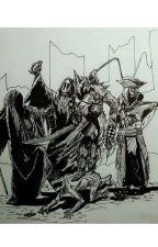 Czterej Jeźdźcy Apokalipsy (sezon 2) by yagi12
