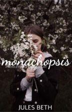 monachopsis // poems by julesebeth