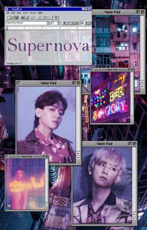 supernova |chanbaek by _Maddie_Hatter_