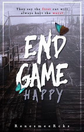 End Game: Happy by RenesmeeRcks