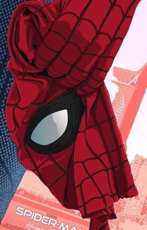 Spiderman: This City Needs It by NotreUniversMcu