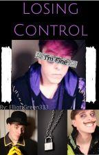 Losing Control - Sanders Sides by ElliottGreen333