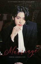 Arrange marriage Jungkook ff Completed ✔ by averyyy_writes
