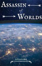 Assassin of Worlds  {Percy Jackson Fanfiction} 🗸 by LittleLebs1