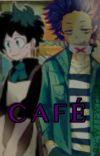 Café (Shindeku) cover