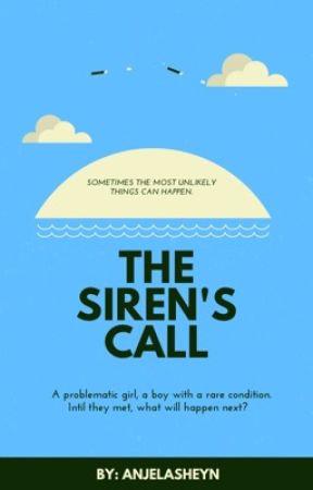 The Siren's Call by anjelasheyn