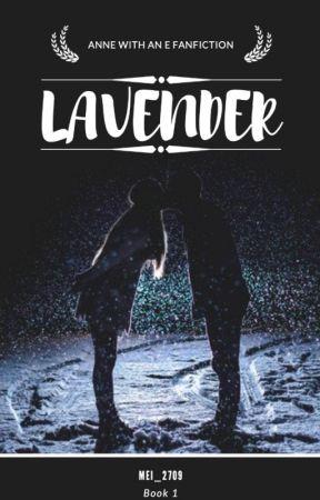 Lavender - {G.B} by Mei_2709