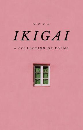 ikigai by TheMasterAssassin101