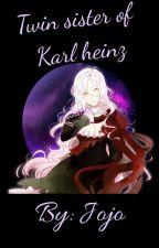 Twin sister of KarlHeinz (Completed but under re-editing) by YuTingFang