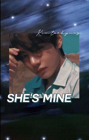 she's mine | kth by pwiminguk