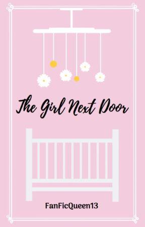 The Girl Next Door by fanficqueen13