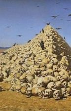 Войны / геноцид by lanlanlan0