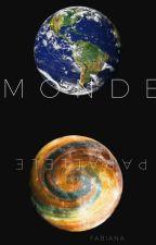 Monde parallèle by Lhyannah